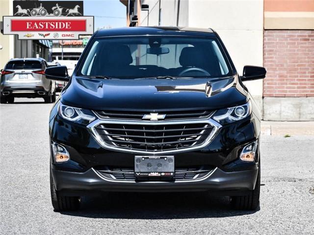 2020 Chevrolet Equinox LT (Stk: L6135718) in Markham - Image 1 of 24
