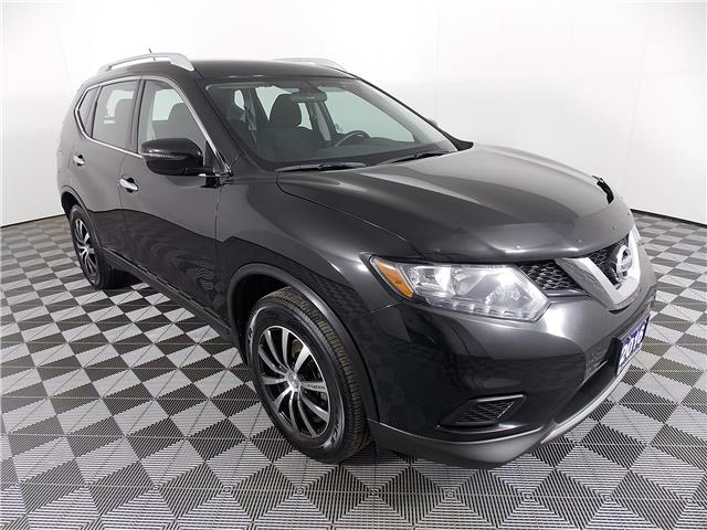 2016 Nissan Rogue SV 5N1AT2MT1GC841051 120-070A in Huntsville