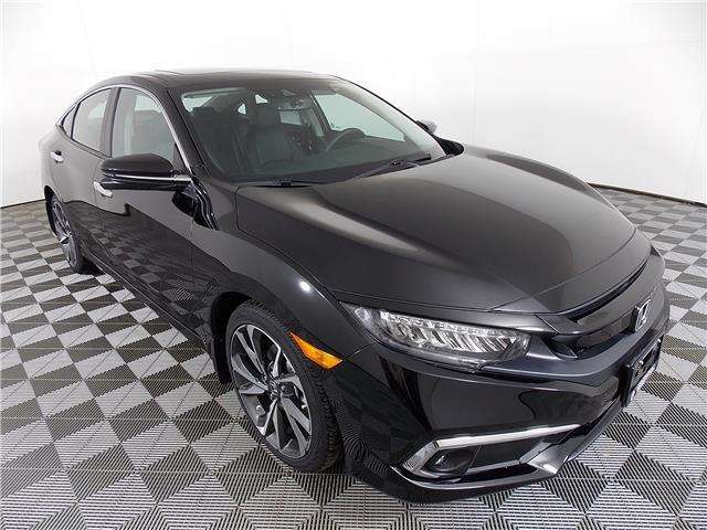 2020 Honda Civic Touring (Stk: 220081) in Huntsville - Image 1 of 32