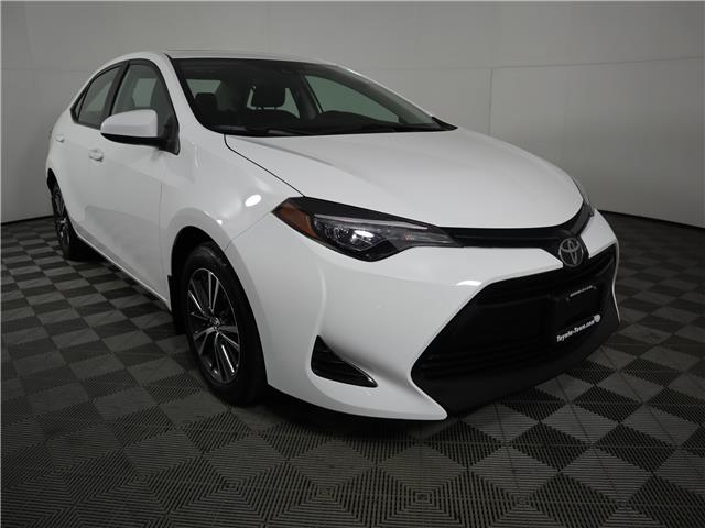 2019 Toyota Corolla LE (Stk: U11423R) in London - Image 1 of 28