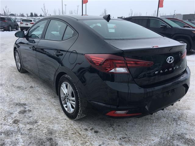 2020 Hyundai Elantra Preferred (Stk: A4150) in Saskatoon - Image 2 of 19
