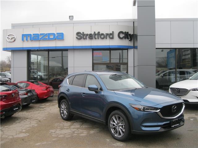 2020 Mazda CX-5 GT (Stk: 20006) in Stratford - Image 1 of 13