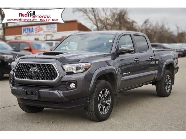 2018 Toyota Tacoma SR5 (Stk: 18662A) in Hamilton - Image 1 of 25