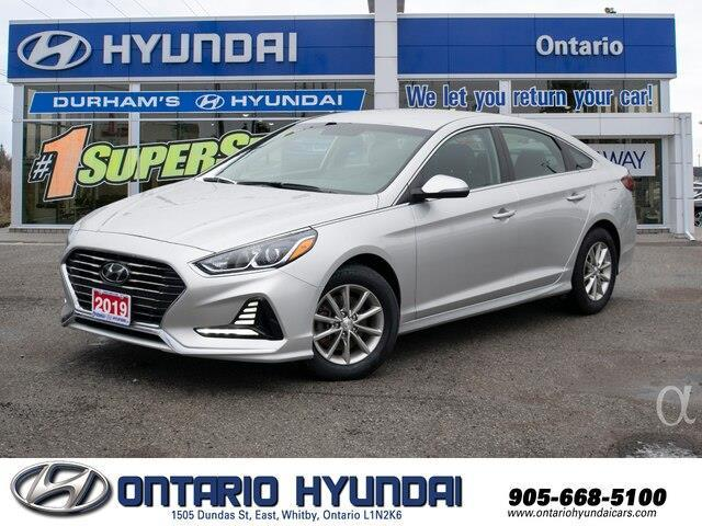 2019 Hyundai Sonata ESSENTIAL (Stk: 30993K) in Whitby - Image 1 of 19