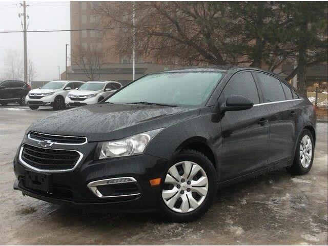 2015 Chevrolet Cruze 1LT (Stk: P9244A) in Gloucester - Image 1 of 22