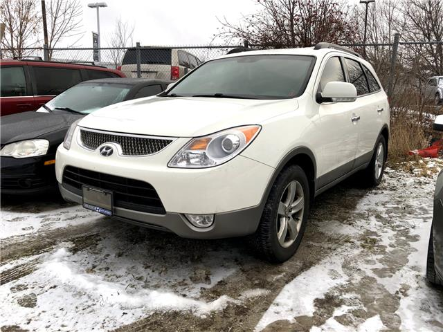 2011 Hyundai Veracruz Limited (Stk: 175705) in Milton - Image 1 of 1
