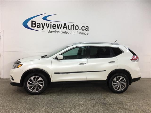 2015 Nissan Rogue SL (Stk: 36125J) in Belleville - Image 1 of 26