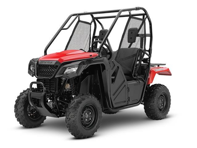 2020 Honda SXS500M2L SXS500M2L PIONEER (Stk: 4500535) in Brockville - Image 1 of 1