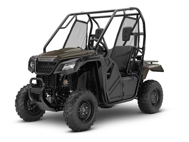 2020 Honda SXS500M2L SXS500M2L PIONEER (Stk: 45000168) in Brockville - Image 1 of 1
