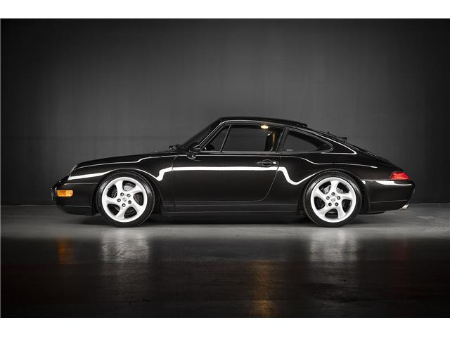 1997 Porsche 911 Carrera (Stk: JD001) in Woodbridge - Image 1 of 20