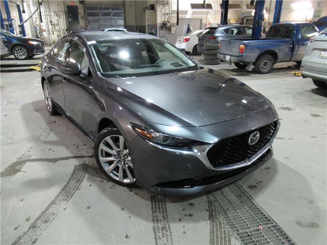 2020 Mazda Mazda3 GT (Stk: M2529) in Calgary - Image 1 of 2