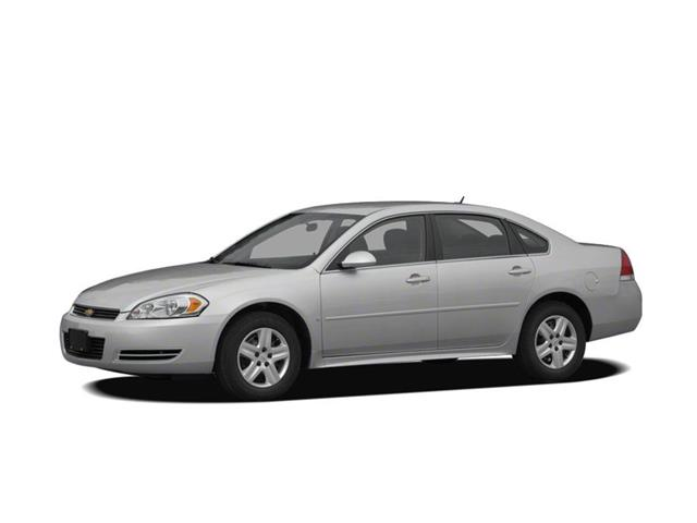 2010 Chevrolet Impala LT (Stk: 19281A) in Espanola - Image 1 of 1