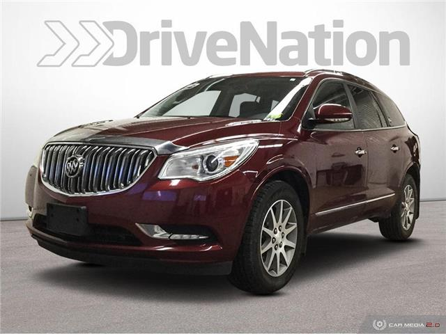 2016 Buick Enclave Leather (Stk: B2233) in Prince Albert - Image 1 of 25