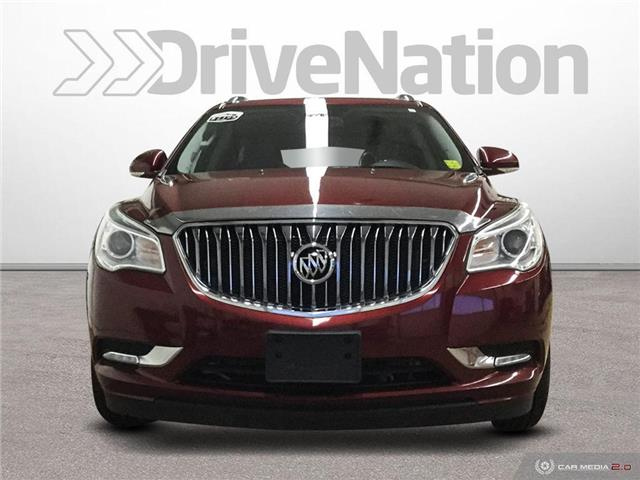 2016 Buick Enclave Leather (Stk: B2233) in Prince Albert - Image 2 of 25