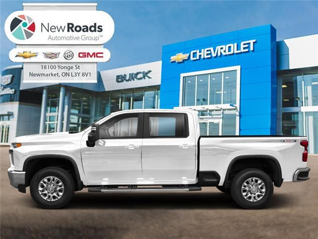 2020 Chevrolet Silverado 2500HD LTZ (Stk: F189145) in Newmarket - Image 1 of 1