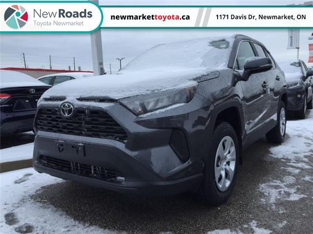 2020 Toyota RAV4 LE (Stk: 34988) in Newmarket - Image 1 of 1