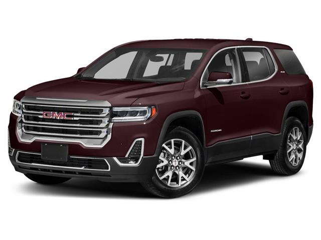 2020 GMC Acadia SLE (Stk: Z121773) in PORT PERRY - Image 1 of 9