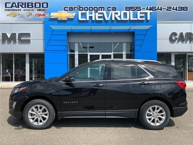 2019 Chevrolet Equinox 1LT (Stk: 19T211) in Williams Lake - Image 1 of 38