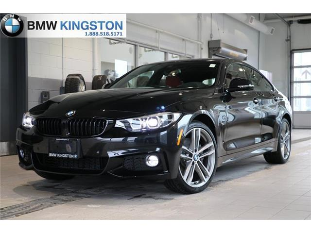 2020 BMW 430i xDrive Gran Coupe (Stk: 20059) in Kingston - Image 1 of 14