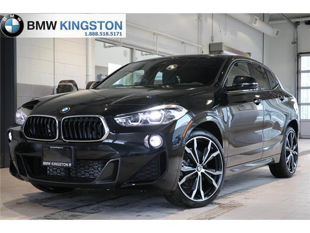 2020 BMW X2 xDrive28i (Stk: 20063) in Kingston - Image 1 of 14