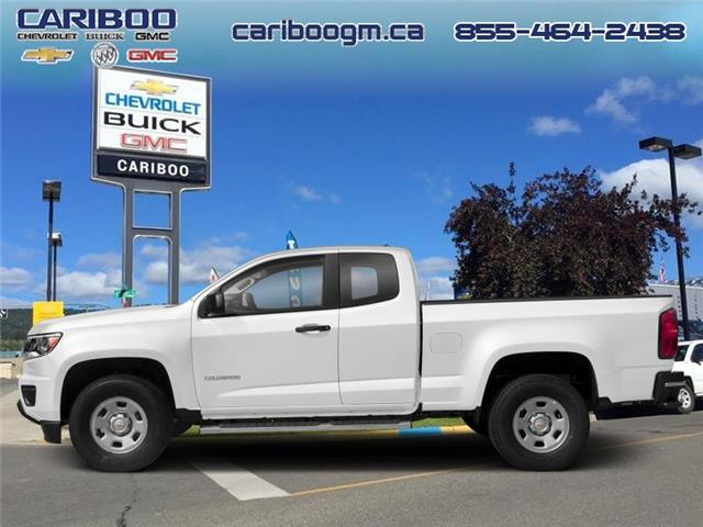 2020 Chevrolet Colorado WT (Stk: 20T024) in Williams Lake - Image 1 of 1
