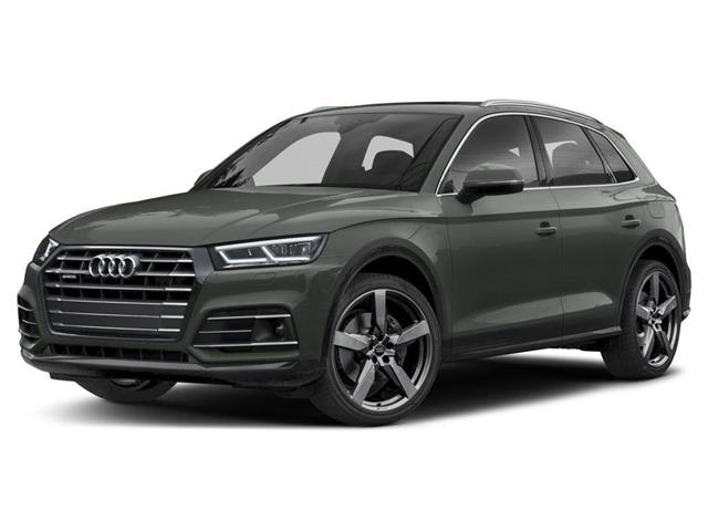 2020 Audi Q5 e 55 Technik (Stk: AU8425) in Toronto - Image 1 of 1