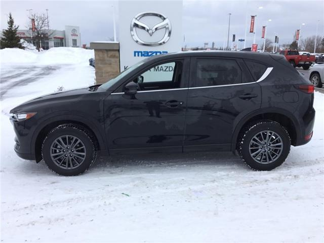 2019 Mazda CX-5 GS (Stk: m927) in Ottawa - Image 2 of 23