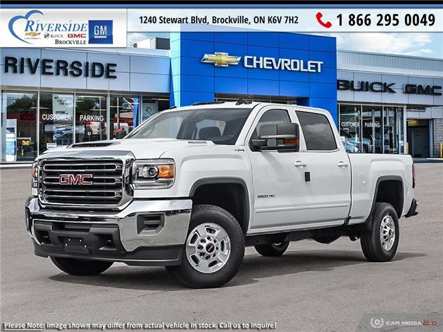 2019 GMC Sierra 2500HD Base (Stk: 19-496) in Brockville - Image 1 of 23