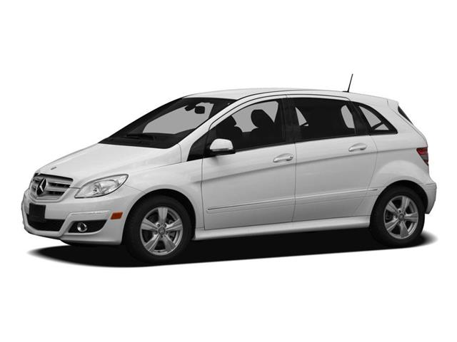 2010 Mercedes-Benz B-Class Base (Stk: 39014A) in Kitchener - Image 1 of 1