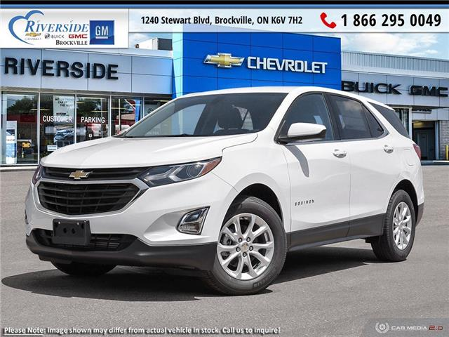 2020 Chevrolet Equinox LT (Stk: 20-085) in Brockville - Image 1 of 23