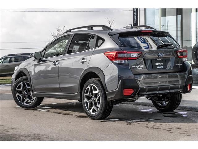 2020 Subaru Crosstrek Limited For Sale In Guelph