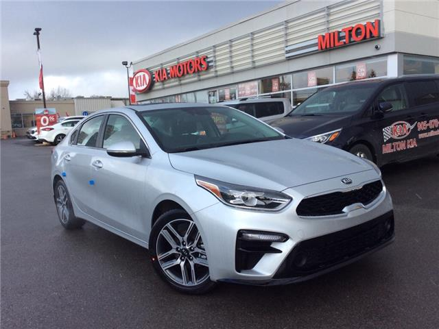 2020 Kia Forte EX+ (Stk: 203676) in Milton - Image 1 of 19