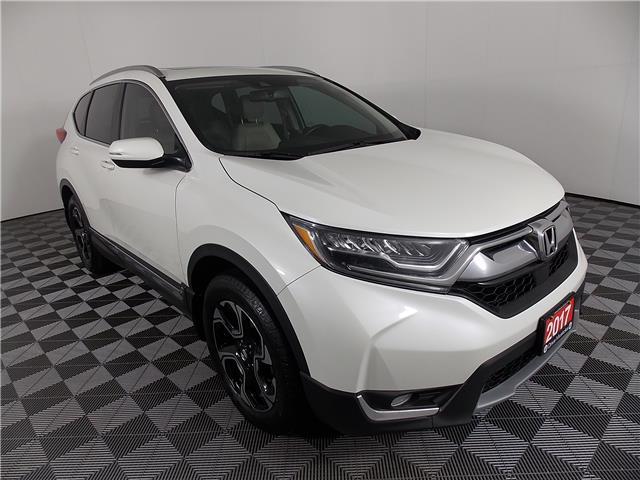 2017 Honda CR-V Touring 2HKRW2H95HH124008 219359A in Huntsville