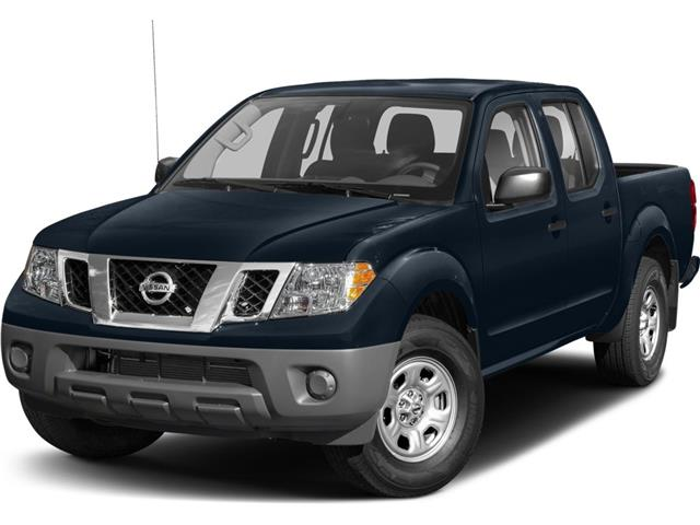 2019 Nissan Frontier PRO-4X (Stk: 9F7569) in Whitehorse - Image 1 of 1