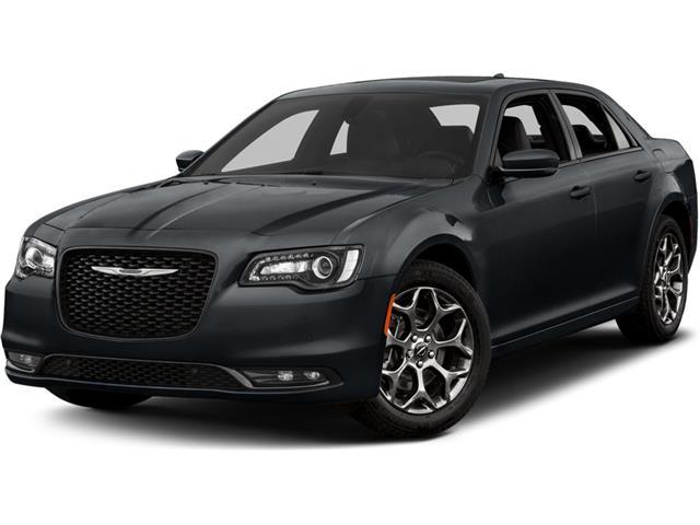 Used 2018 Chrysler 300 S BLUETOOTH | HEATED SEATS | BACK UP CAM | LEATHER - Saskatoon - DriveNation - Saskatoon South East