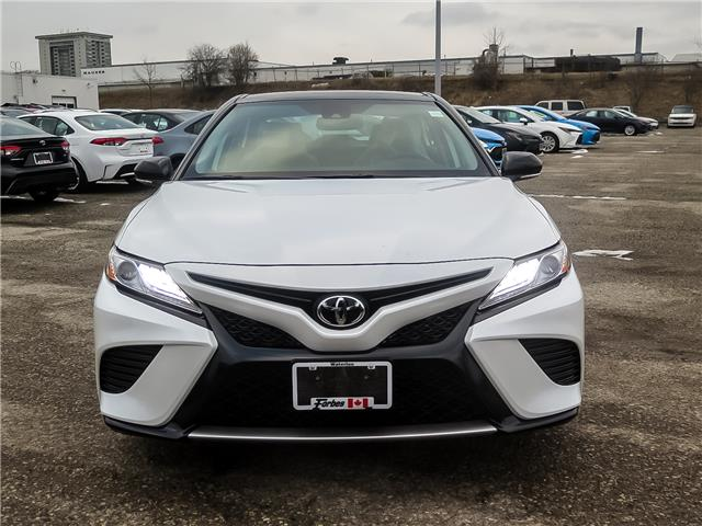 2020 Toyota Camry XSE (Stk: 03016) in Waterloo - Image 2 of 18