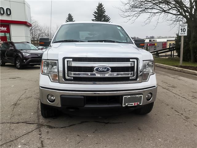2014 Ford F-150  (Stk: 11682A) in Waterloo - Image 2 of 20