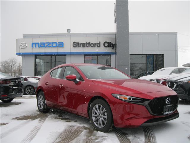 2020 Mazda Mazda3 Sport GS (Stk: 20001) in Stratford - Image 1 of 12