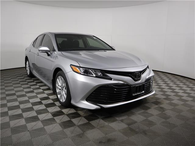2018 Toyota Camry LE (Stk: E1539L) in London - Image 1 of 25