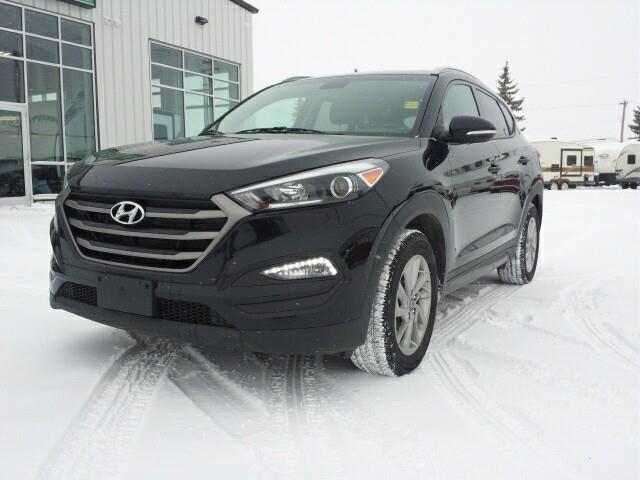 2016 Hyundai Tucson SE (Stk: HW879) in Fort Saskatchewan - Image 1 of 15