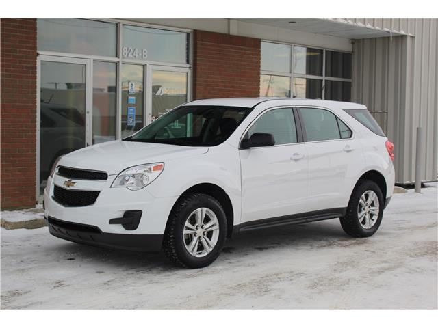 2015 Chevrolet Equinox LS (Stk: 416239) in Saskatoon - Image 1 of 20