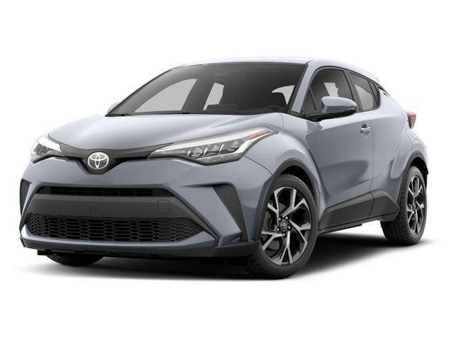 2020 Toyota C-HR XLE Premium (Stk: 28076) in Ottawa - Image 1 of 2