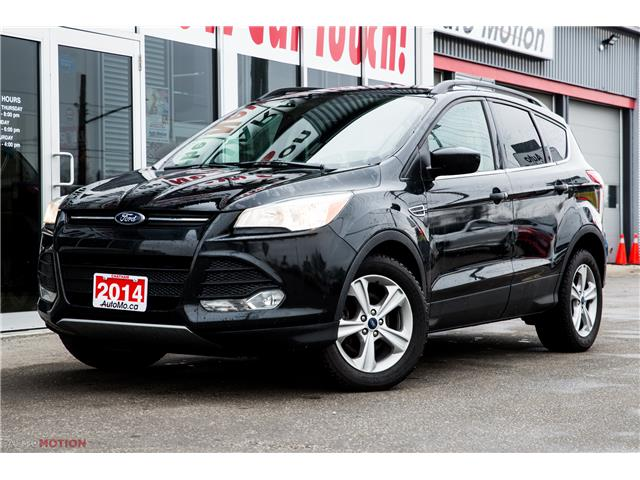 2014 Ford Escape SE (Stk: 19972) in Chatham - Image 1 of 22