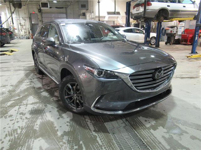 2020 Mazda CX-9 Signature (Stk: M2532) in Calgary - Image 1 of 2