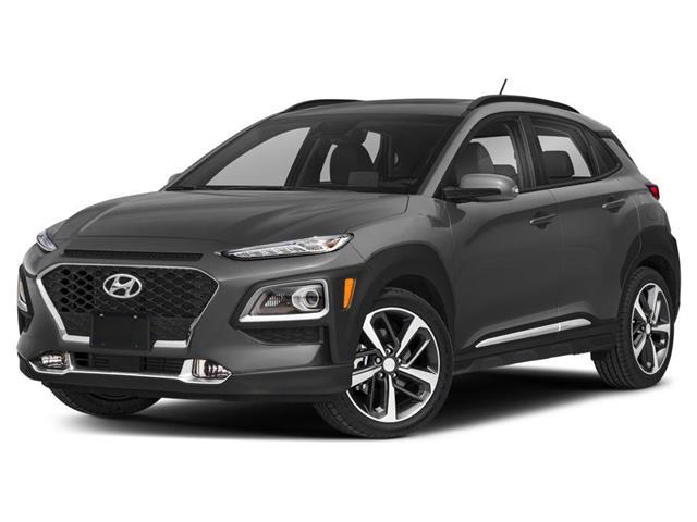 2020 Hyundai Kona 2.0L Luxury (Stk: N22016) in Toronto - Image 1 of 9