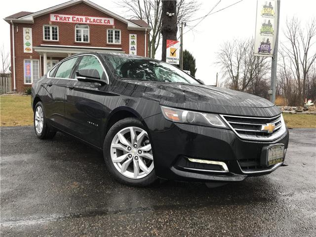 2019 Chevrolet Impala 1LT (Stk: 5526) in London - Image 1 of 26