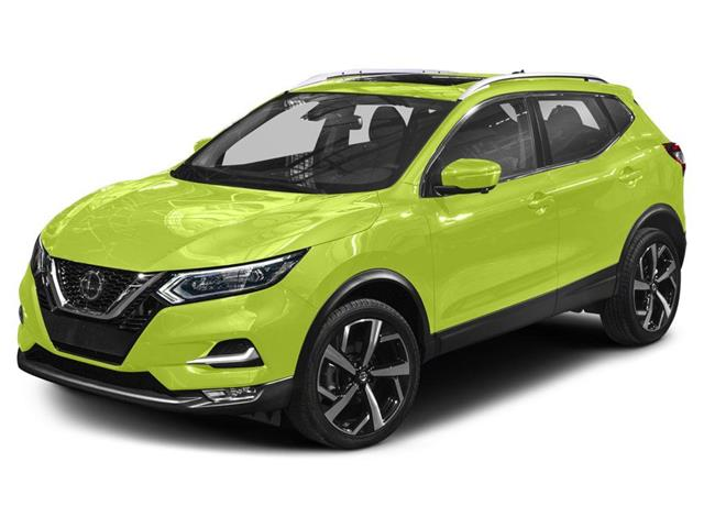 2020 Nissan Qashqai SV (Stk: M20Q009) in Maple - Image 1 of 2