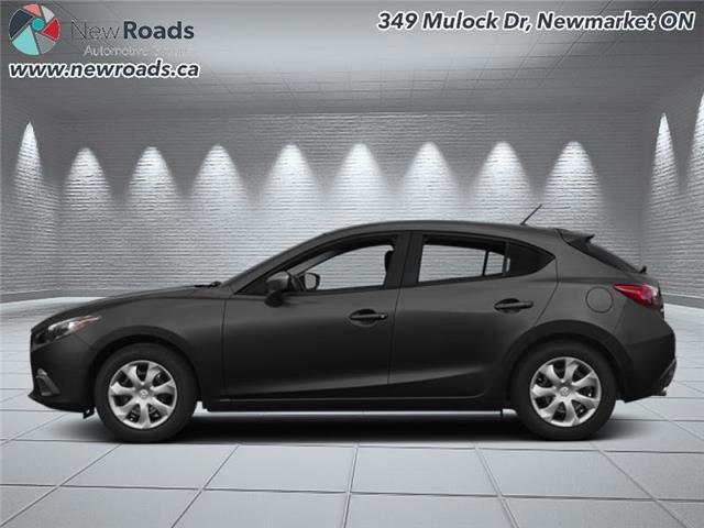 2014 Mazda Mazda3 Sport GX-SKY (Stk: 14357) in Newmarket - Image 1 of 1