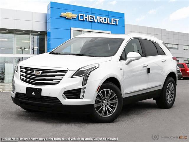 2019 Cadillac XT5 Luxury (Stk: Z301020) in Newmarket - Image 1 of 23