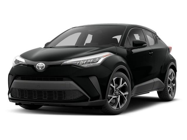 2020 Toyota C-HR XLE Premium (Stk: 207921) in Scarborough - Image 1 of 2